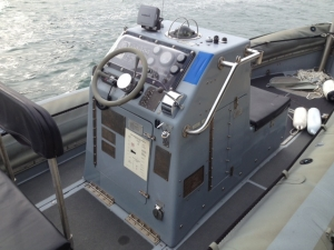 Navy Rigid Inflatable Boat for sale in Cooperstown NY, Milford NY